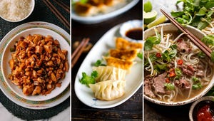 Celebrate National Chopsticks Day with These Authentic Asian Recipes