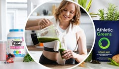 Drink Your Greens with These Nutrition-Boosting Powders