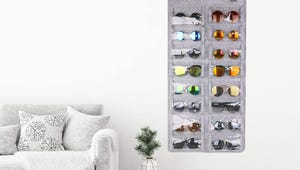 Keep Your Sunglasses in Order with These Organizers