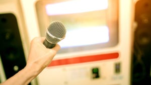 The Best Karaoke Microphones You Can Buy