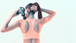 The Best Back Massagers