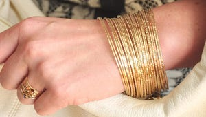 The Best Bangle Bracelets for Your Style
