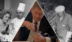 Celebrate President's Day with These Presidential Culinary Quirks