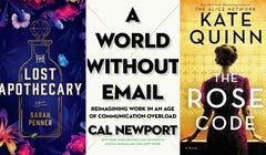 Mark Your Calendars for These 13 Exciting New Books in March