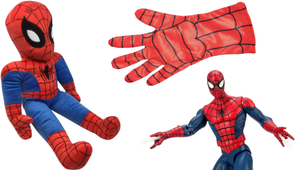 The Best Spider-Man Toys You Can Buy Right Now