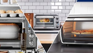 You Need a Toaster Oven (So, Here's One for Every Budget)