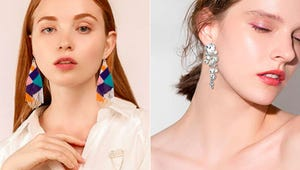 The Best Chandelier Earrings for Every Style