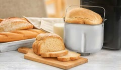 Bake Any Loaf with These 5 Full-Featured Bread Machines