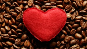 Turns Out Coffee Might Be Good for Your Heart