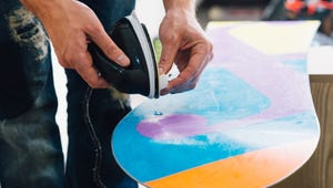 The Best Waxes for Your Snowboard