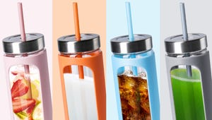The Best Glass Tumblers You Can Buy