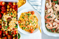 10 Delicious Variations of That TikTok Baked Feta Pasta Recipe