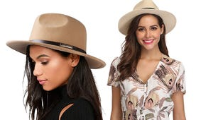 The Best Fedora Hats for Women