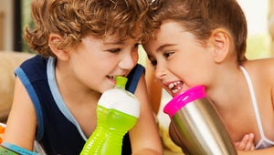 The Best Sippy Cups for Your Toddler