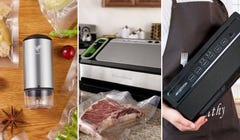 Store Your Bulk Buys Safely with a Vacuum Sealer