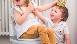 The Best Potty Training Toilets for Your Toddlers