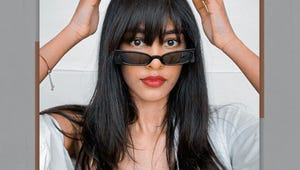The Best Clip-In Bangs for a New Temporary Hairstyle