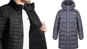 The Best Puffy Jackets for Men