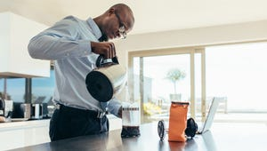 Sick of Lackluster Coffee? Here's How to Brew a Delicious Cup