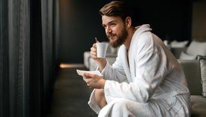 The Best Bathrobes for Men