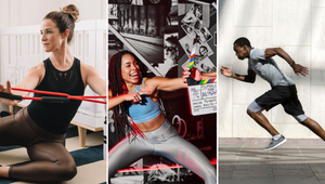 Change Up Your At-Home Workouts with These 12 Fitness Apps