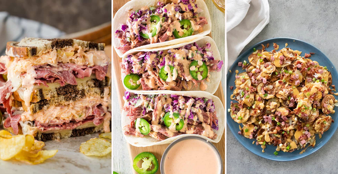 7 Tasty Ways to Make the Most of Leftover Corned Beef