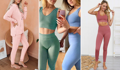 10 Athleisure Sets You Can Get for Under $40 on Amazon