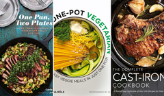 Save Time on Busy Weeknights with These One-Pot Cookbooks