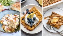9 Oatmeal Recipes for People Who Hate Oatmeal