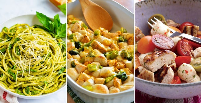 Save Time (and Money!) with These 3-Ingredient Dinner Ideas