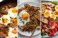 Beyond Breakfast: 8 Ways to Make Eggs for Dinner
