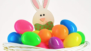 The Best Plastic Eggs for Egg Hunts