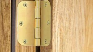 The Top Door Hinges for Home Improvements