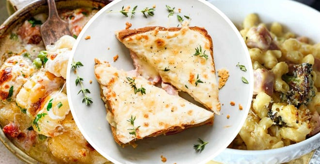 10 Tasty Ideas for Leftover Easter Ham