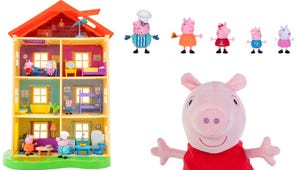 The Best Toys for Peppa Pig Fans