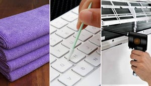 How to Safely Clean Your Filthy Computer & Laptop