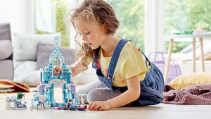The Best 'Frozen' Toys for Your Kids