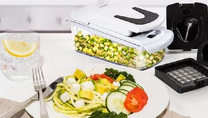 The Best Food Choppers for Your Kitchen