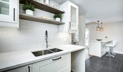 Spring Cleaning Day 3: Declutter and Clean Your Counters