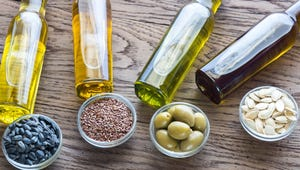 A Quick and Easy Guide to Cooking Oils