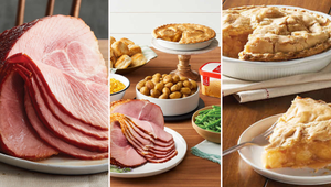 You Can Order a Two-Course Easter Dinner from Costco