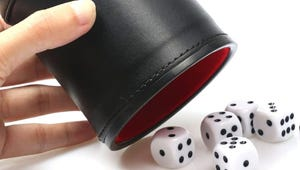 The Best Dice Cups for Your Next Game