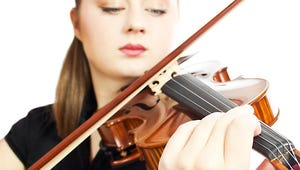 Great Student Violins for Developing Players