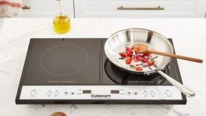 The Best Portable Induction Cooktop Burner
