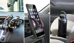Tidy Up Your Messy Car with These Handy Accessories