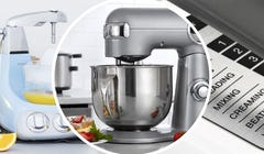 The 6 Best Stand Mixers for Batters, Doughs, and More