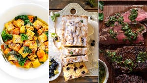 Plant These 8 Herbs Now to Make These Recipes Later