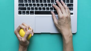 The Best Stress Balls for Your Fidgety Hands