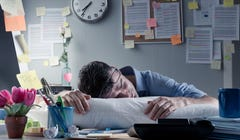 7 Tips to Adjust Your Sleep Schedule While Working from Home
