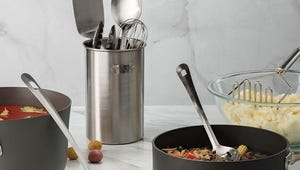 The Best Utensil Sets to Upgrade Your Kitchen